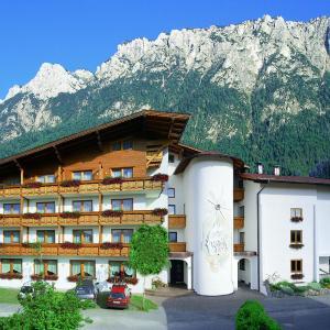 Zdjęcia hotelu: Kaiser Hotel, Ebbs