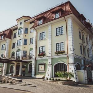 Φωτογραφίες: Hermitage Hotel, Βρέστη