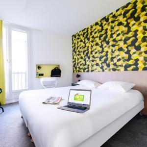 Hotel Pictures: Ara Hôtel, Landerneau
