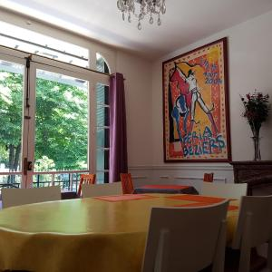 Hotel Pictures: Hôtel Des Poètes, Béziers
