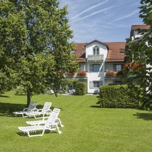 Hotel Pictures: Ferienwohnungen Brünnsteinblick und Kranzhorn, Oberaudorf