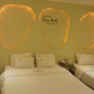 Zdjęcia hotelu: Jeonju Made Motel, Jeonju