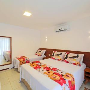 Hotel Pictures: Pousada Atoba, Fernando de Noronha