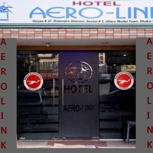 Hotelbilder: Hotel Aero Link Ltd., Dhaka