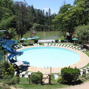 Hotel Pictures: Hotel Fazenda Caluje, Engenheiro Paulo de Frontin