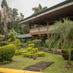 Hotel Pictures: Hotel Suerre, Guápiles