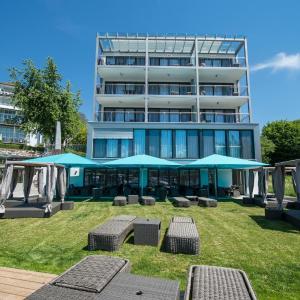 Hotel Pictures: Boutiquehotel Wörthersee, Velden am Wörthersee