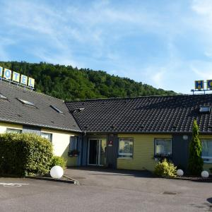 Hotel Pictures: Hotel Premium, Forbach