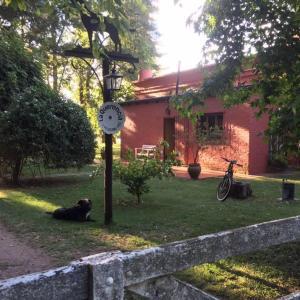 Foto Hotel: La Querencia, Chascomús