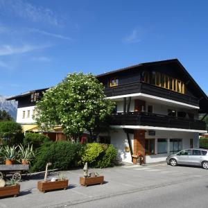 ホテル写真: Haidegger Appartements, インスブルック