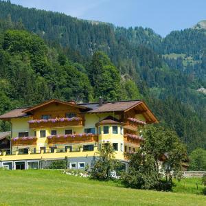 Hotellbilder: Landhaus Huber, Grossarl