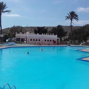 Hotel Pictures: Chalet Club Camping Pasito Blanco, Pasito Blanco