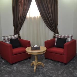 Fotos de l'hotel: Dar Al Ward - Alrawda, Taif
