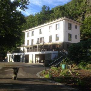 Hotel Pictures: Hotel Mandat, Hradišťko