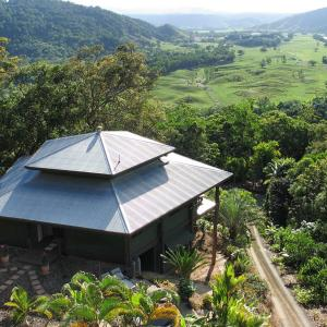 Hotellikuvia: Cloud 9, Daintree
