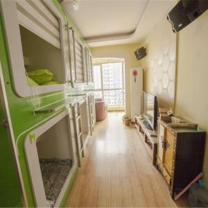 Hotel Pictures: Carambola Yard Hostel, Yantai