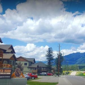 Hotel Pictures: Mountain View Radium Condo - Copper Horn Village, Radium Hot Springs