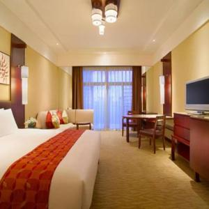 Hotel Pictures: Hyatt Regency Jing Jin City Resort and Spa, Baodi