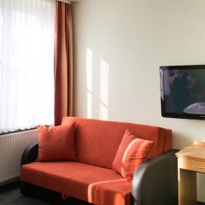 Hotelbilleder: Land- und Golfhotel Alte Fliegerschule, Eisenach