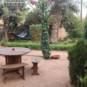 酒店图片: Chez Mam'bolo, Ouagadougou