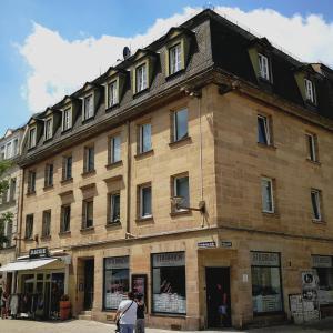 Hotel Pictures: Privatzimmer Fürth Zentrum, Fürth