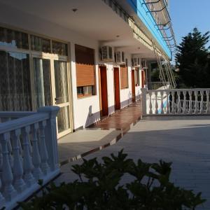 Фотографии отеля: Hotel Aurora, Влёра
