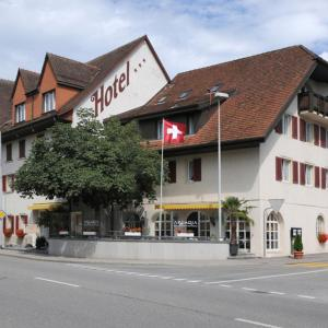 Hotel Pictures: Hotel Chrüz, Oensingen