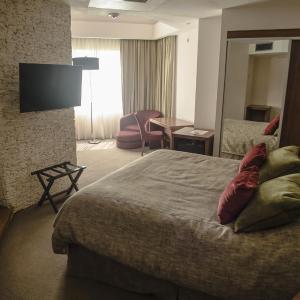 Zdjęcia hotelu: Antu Malal Hotel, Plaza Huincul