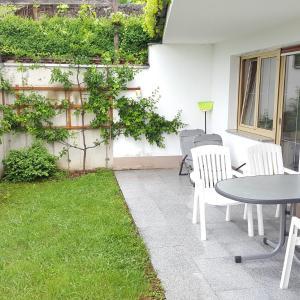 Fotos del hotel: Haus am Waldrand, Thiersee