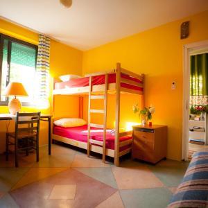 Foto Hotel: Six-Pack Hostel, Shkodër