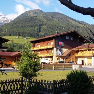 Zdjęcia hotelu: Alphotel Mittersill, Mittersill