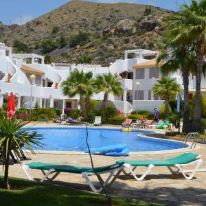 Hotel Pictures: Apartamento Begonia, Portman