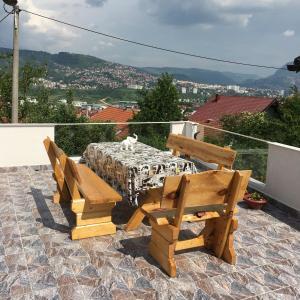 Φωτογραφίες: Apartment Sena, Σαράγεβο