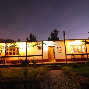 Фотографии отеля: La Chakana, Putre