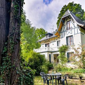 Hotel Pictures: Villa Ariane, Saint-Jorioz