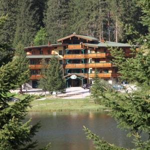 Fotos del hotel: Alpen Appartements, Zauchensee