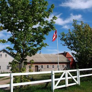 Hotel Pictures: Stald Nordkap Farm Holiday, Bindslev