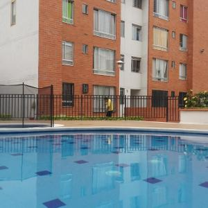 Φωτογραφίες: Apartamento Caney 101, Cali