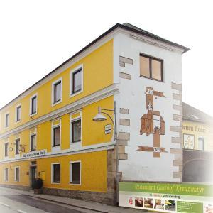 Hotelbilleder: Gasthof Kreuzmayr, Eferding
