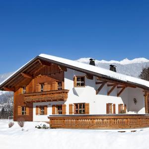 Foto Hotel: Landhaus Linda, Tschagguns