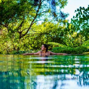 Hotelbilleder: Rainbow Ocean Palms Resort, Rainbow Beach