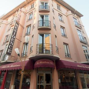 Hotel Pictures: Hôtel La Résidence, Juan-les-Pins