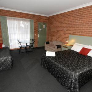 Fotos del hotel: Mulwala Paradise Palms Motel, Mulwala