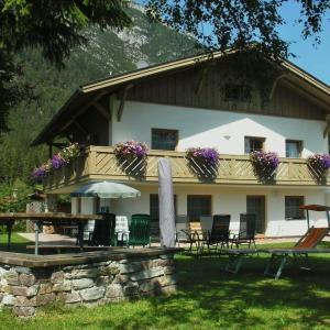 Hotelbilleder: Haus Sonnenweg, Leutasch