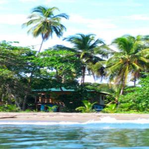 Hotel Pictures: Casa Galim Beach House, Puerto Viejo