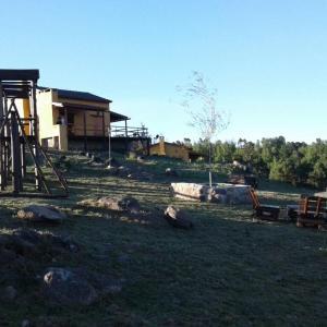 Fotografie hotelů: Complejo La Calandria, Villa Yacanto