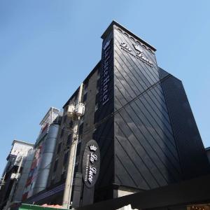 酒店图片: Laluce hotel Ulsan, 蔚山市