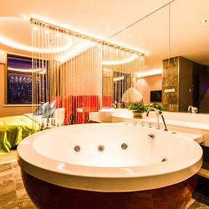 Hotel Pictures: Beijing Fashion Boutique Theme Hotel, Yanqing