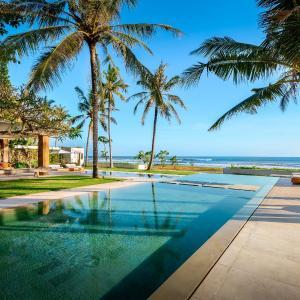 Hotelfoto's: Beachfront Villa Vedas Bali, Tanah Lot