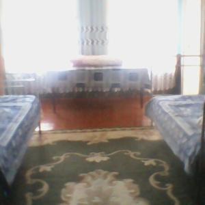Fotografie hotelů: Guest House Sardarov 19, Sheki